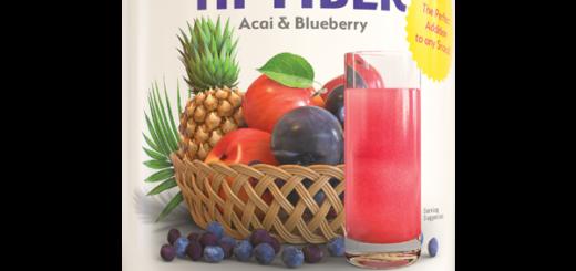 Hi Fiber -волокна и клетчатка, снижение уровня холестерина и сахара в крови
