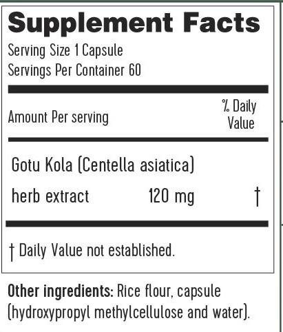 Gotu-Kola-extract