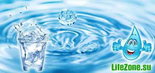 Какую воду надо пить