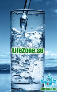 Правильная вода для здоровой жизни