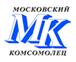 """Логотип """"Московский комсомолец"""""""