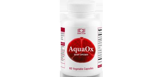AquaOx Coral Club