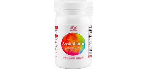 Assimilator - комплекс ферментов растительного происхождения
