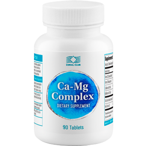 Ca-Mg-Complex