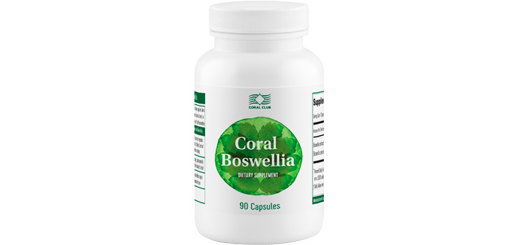 Корал Босвеллия - Coral Boswellia