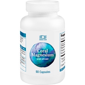 Корал Магний Coral Magnesium