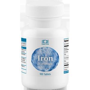 Железо - Iron