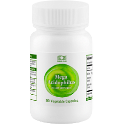 Мега Ацидофилус - Mega Acidophilus