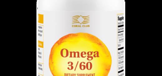 Omega-3-60