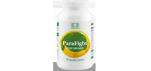 ПараФайт ParaFight Coral Club