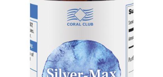 коллоидное серебро Silver-Max