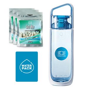 WaterPack Упаковка для Здоровья №1