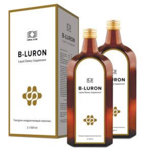 Гиалурон-хондроитиновый комплекс Би-Лурон