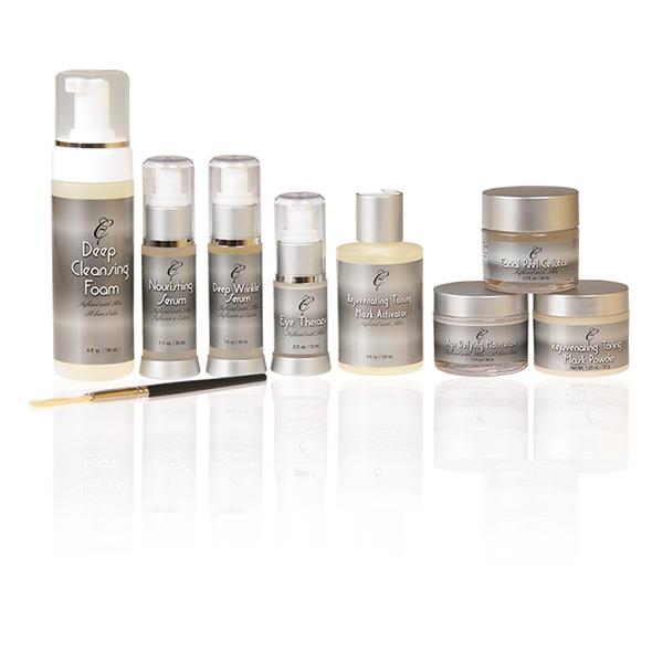 Face Care Collection Cellution 7 — Премиум-линия по уходу за кожей