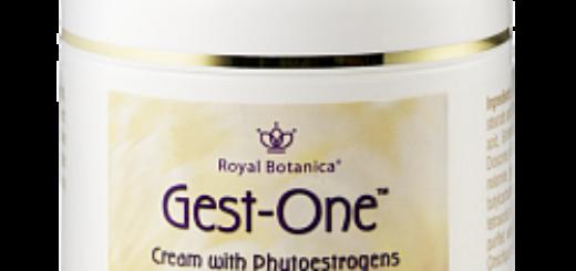 Крем для тел Gest-On