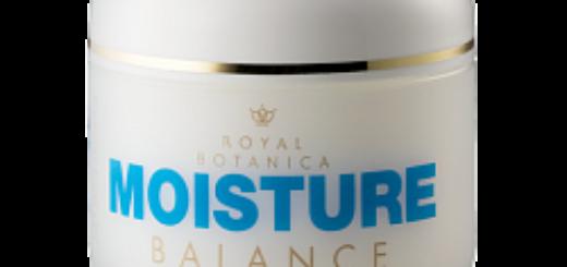 Крем увлажняющий для комбинированной и жирной кожи Moisture balance
