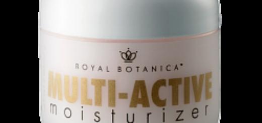 Крем увлажняющий мультиактивный Multi-active moisturizer