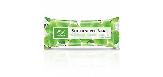 Super Apple Bar