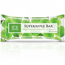 SuperApple Bar