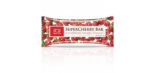 SuperCherry Bar