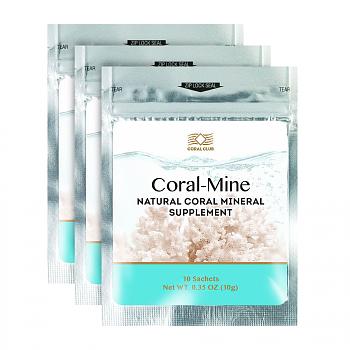 Минеральная композиция Coral Mine