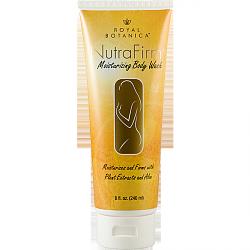 Гель моющий и увлажняющий для тела «НутраФирм» NutraFirm Moisturizing body wash