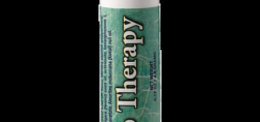 Увлажняющий бальзам для губ Lip Therapy