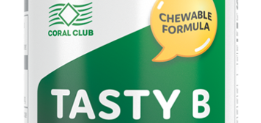 Tasty B - Комплекс витаминов группы В