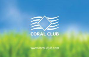 Карта члена кораллового клуба