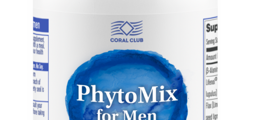 ФитоМикс для Мужчин