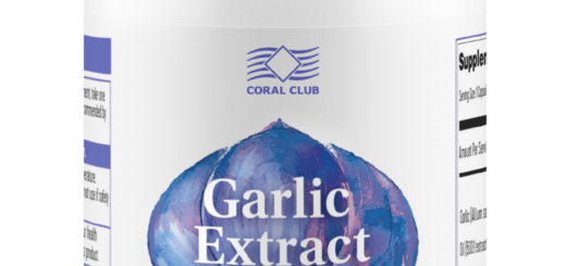 Garlic Extract - Экстракт чеснока
