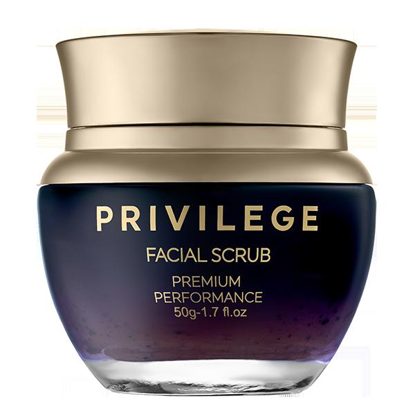 Privilege Facial Scrub