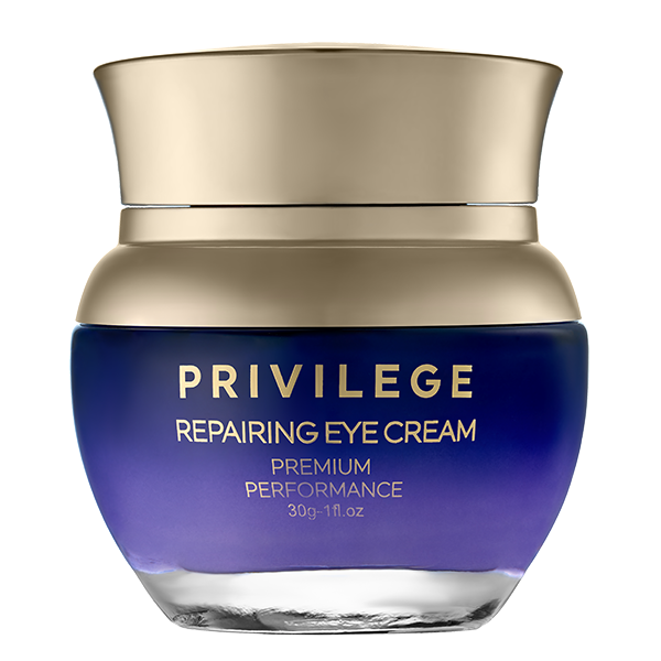 Privilege Repairing Eye Cream
