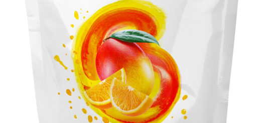 Протеиновый коктейль Апельсин-Манго - Daily Delicious Beauty Shake Orange & Mango