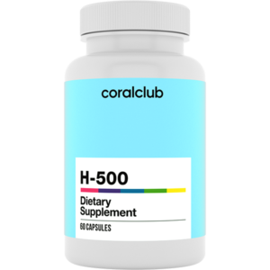 antioxidant H-500
